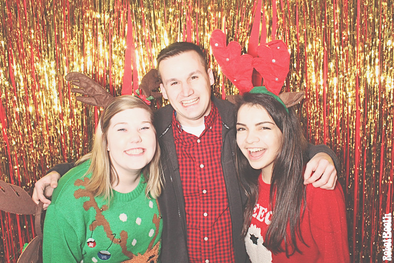 12-11-16 Atlanta Chick-fil-A PhotoBooth -   Team Member Christmas Party - RobotBooth20161211_0966