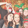 12-11-16 Atlanta Chick-fil-A PhotoBooth -   Team Member Christmas Party - RobotBooth20161211_0715