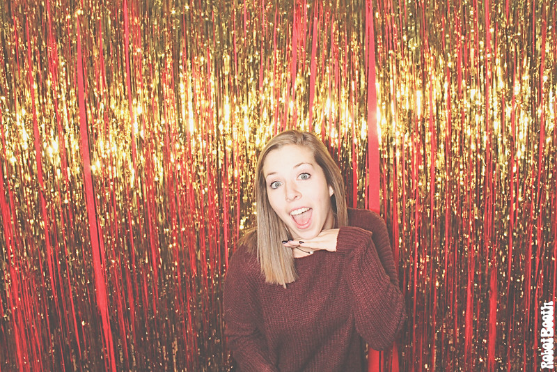 12-11-16 Atlanta Chick-fil-A PhotoBooth -   Team Member Christmas Party - RobotBooth20161211_0702