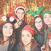 12-11-16 Atlanta Chick-fil-A PhotoBooth -   Team Member Christmas Party - RobotBooth20161211_0713