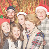 12-11-16 Atlanta Chick-fil-A PhotoBooth -   Team Member Christmas Party - RobotBooth20161211_0303
