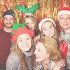 12-11-16 Atlanta Chick-fil-A PhotoBooth -   Team Member Christmas Party - RobotBooth20161211_0288