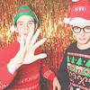 12-11-16 Atlanta Chick-fil-A PhotoBooth -   Team Member Christmas Party - RobotBooth20161211_0511