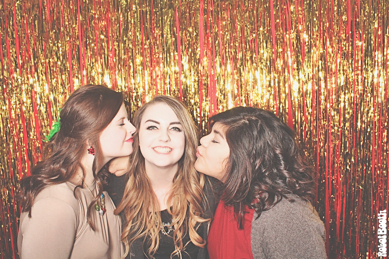 12-11-16 Atlanta Chick-fil-A PhotoBooth -   Team Member Christmas Party - RobotBooth20161211_0409