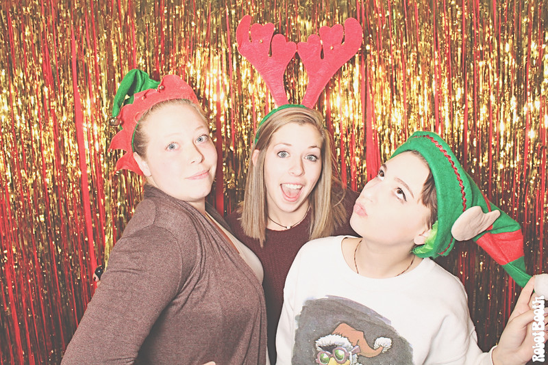 12-11-16 Atlanta Chick-fil-A PhotoBooth -   Team Member Christmas Party - RobotBooth20161211_0679