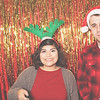 12-11-16 Atlanta Chick-fil-A PhotoBooth -   Team Member Christmas Party - RobotBooth20161211_0386