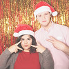 12-11-16 Atlanta Chick-fil-A PhotoBooth -   Team Member Christmas Party - RobotBooth20161211_1058