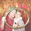 12-11-16 Atlanta Chick-fil-A PhotoBooth -   Team Member Christmas Party - RobotBooth20161211_0862
