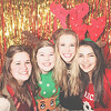 12-11-16 Atlanta Chick-fil-A PhotoBooth -   Team Member Christmas Party - RobotBooth20161211_0810