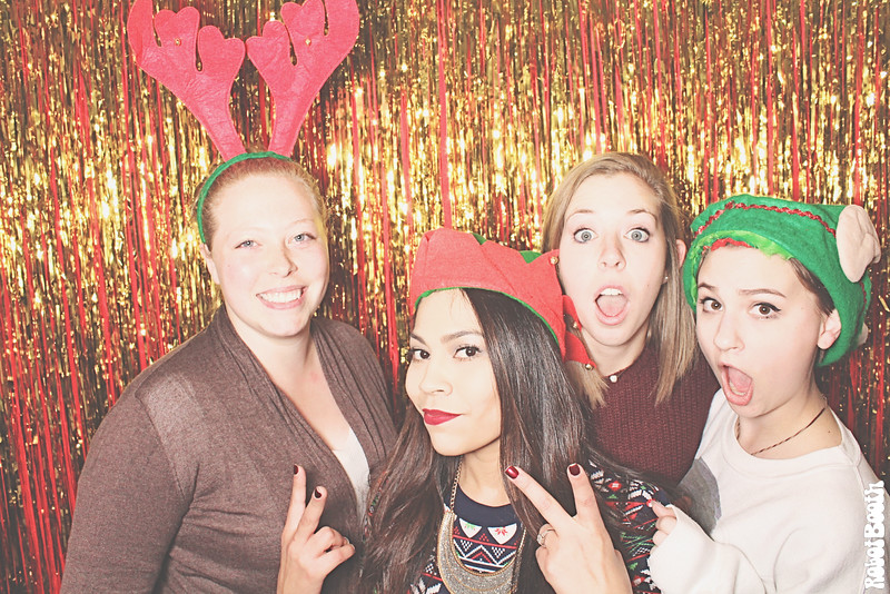 12-11-16 Atlanta Chick-fil-A PhotoBooth -   Team Member Christmas Party - RobotBooth20161211_0650