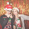 12-11-16 Atlanta Chick-fil-A PhotoBooth -   Team Member Christmas Party - RobotBooth20161211_0705