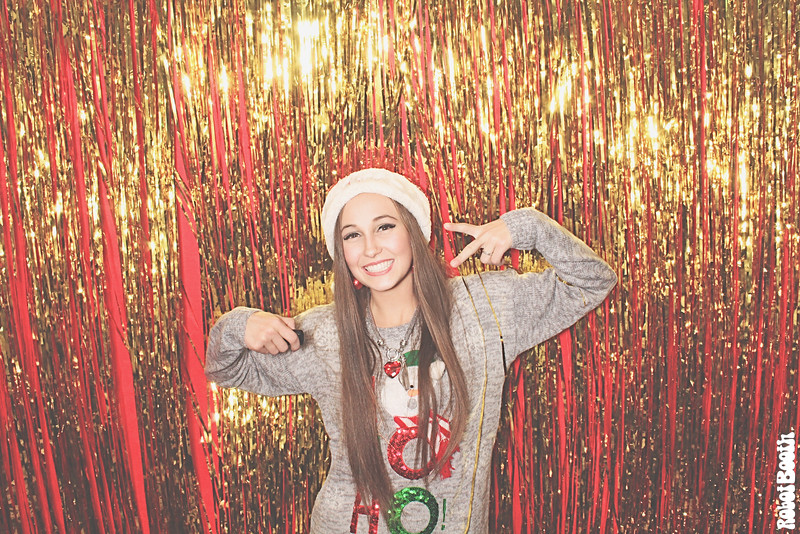 12-11-16 Atlanta Chick-fil-A PhotoBooth -   Team Member Christmas Party - RobotBooth20161211_0221