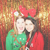 12-11-16 Atlanta Chick-fil-A PhotoBooth -   Team Member Christmas Party - RobotBooth20161211_1032