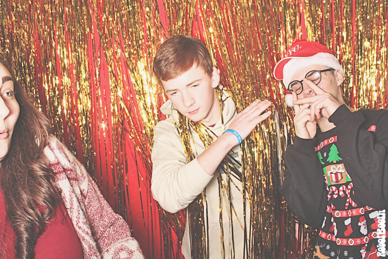 12-11-16 Atlanta Chick-fil-A PhotoBooth -   Team Member Christmas Party - RobotBooth20161211_0779