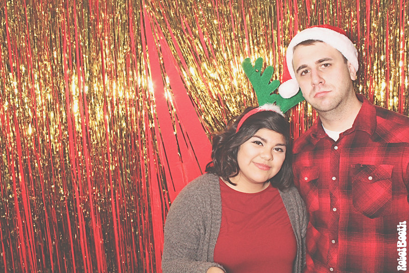 12-11-16 Atlanta Chick-fil-A PhotoBooth -   Team Member Christmas Party - RobotBooth20161211_0387