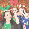 12-11-16 Atlanta Chick-fil-A PhotoBooth -   Team Member Christmas Party - RobotBooth20161211_0360