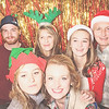 12-11-16 Atlanta Chick-fil-A PhotoBooth -   Team Member Christmas Party - RobotBooth20161211_0284