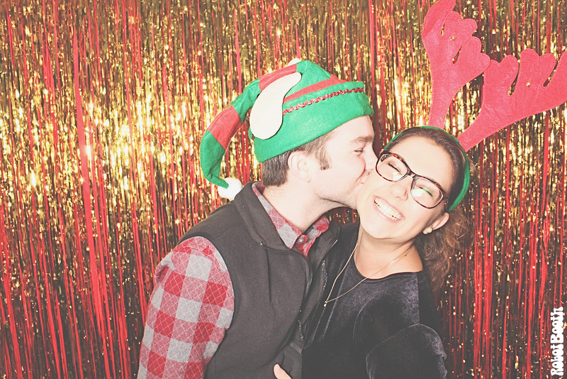 12-11-16 Atlanta Chick-fil-A PhotoBooth -   Team Member Christmas Party - RobotBooth20161211_0682