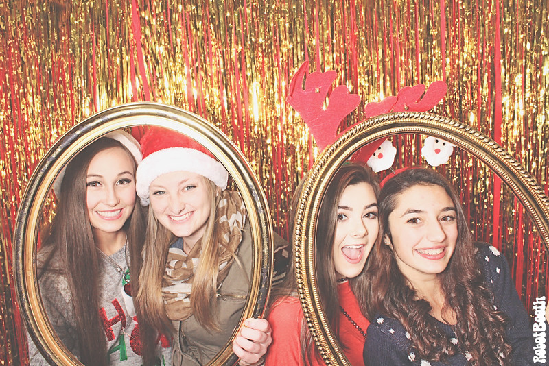 12-11-16 Atlanta Chick-fil-A PhotoBooth -   Team Member Christmas Party - RobotBooth20161211_0027