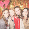 12-11-16 Atlanta Chick-fil-A PhotoBooth -   Team Member Christmas Party - RobotBooth20161211_0252