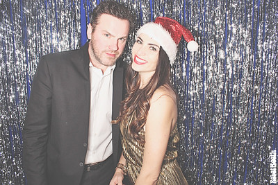 12-16-16 Atlanta W Hotel PhotoBooth -  6th Annual TekStream Holiday Party - RobotBooth