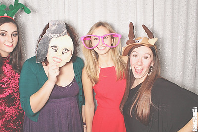 12-6-16 Atlanta Le Meridian PhotoBooth - Dodge Holiday Party 2016 - RobotBooth