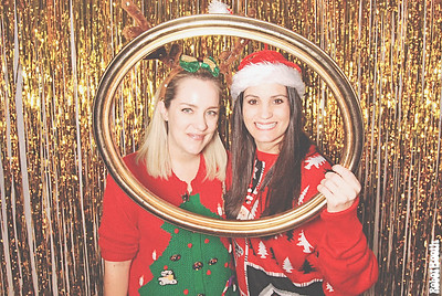 12-16-16 Atlanta PhotoBooth -  MSL Group Holiday Party - RobotBooth