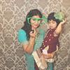 1-21-17 Atlanta Crowne Plaza Ravinia PhotoBooth - Sana & Shahid's Wedding - RobotBooth20170121_010