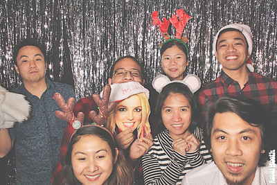 12-14-17 Atlanta Joystick Photo Booth - Robot Booth