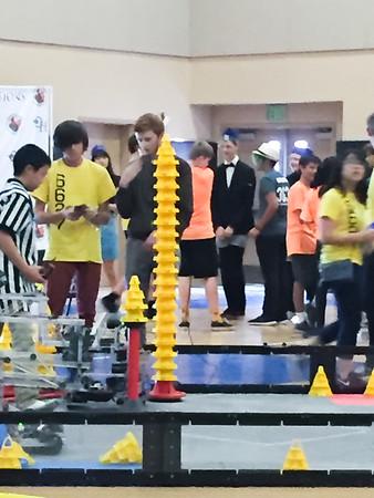 Misc Robotics