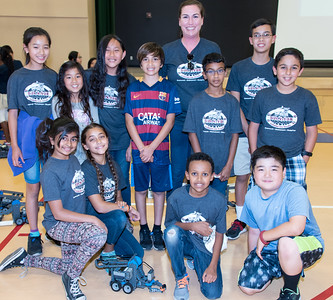 Elementary Competition May 12, 2016