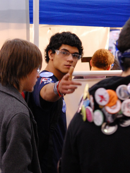2011 FIRST Robotics Competition