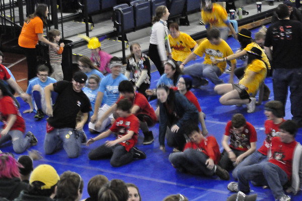 2012 FIRST FRC (Day 2)