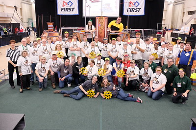 2017 FIRST FRC (Group Photos)