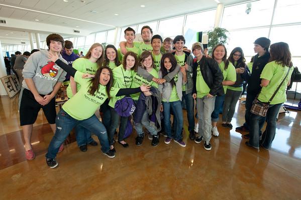 BEST Texas/New Mexico Regional 2011