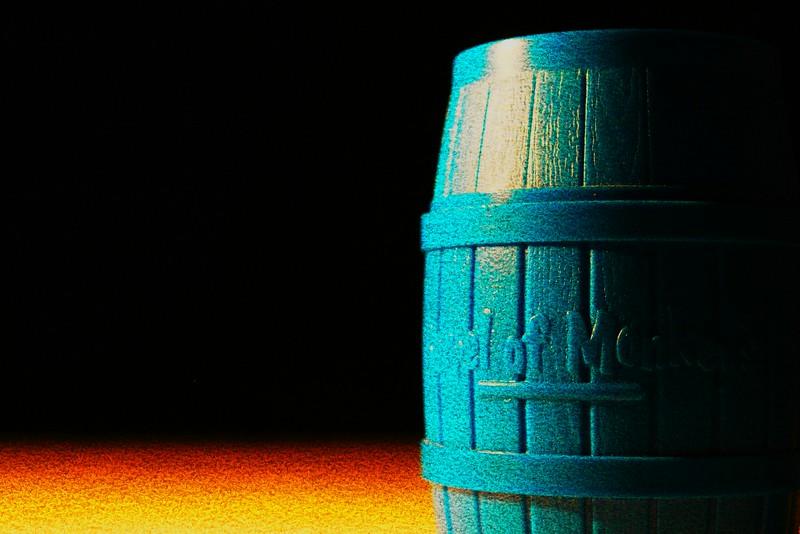 Barrell Escape Style 2 01