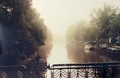 09-1984 Trip to Europe
