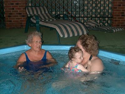 1999-04-09 Hotel Swimming Pool