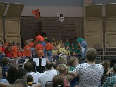 1999-04-29 Peter's Program at School