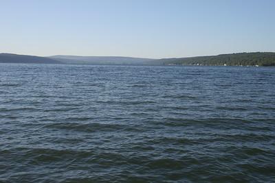 2006-08\08-17 Lake