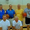 Basketball Free Throw Group