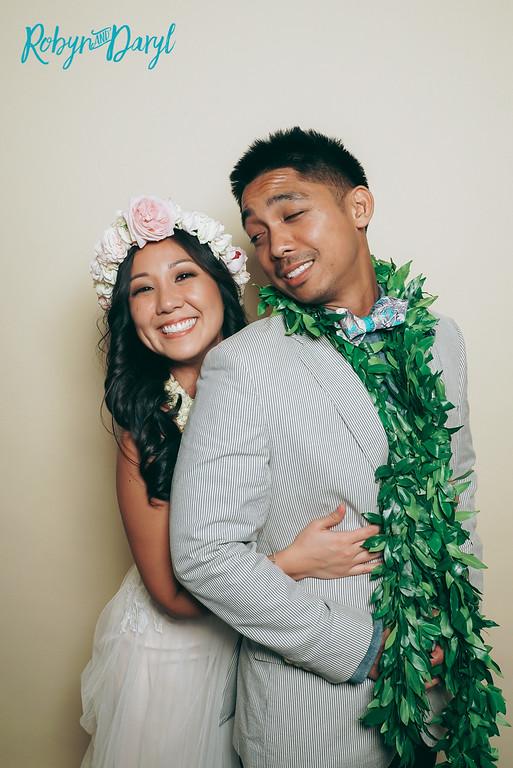 Robyn & Daryl's Wedding - Honolulu