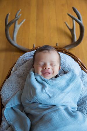Rocco Newborn