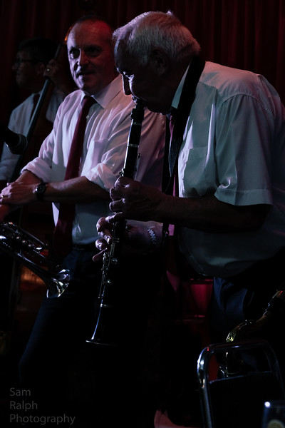 Aire Valley Jazz Band