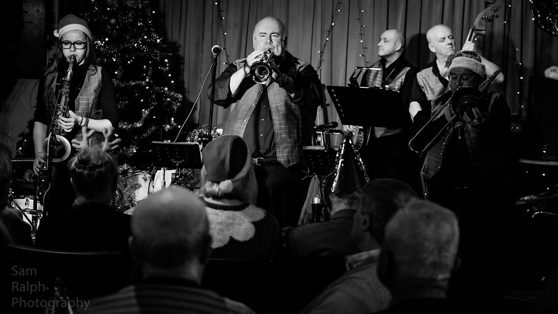 Dixie Beats - Rochdale Jazz Club