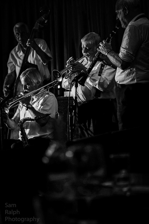 New Orleans Jazz Band
