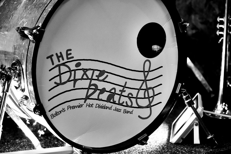 The Dixie Beats