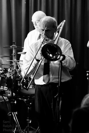 Aire Valley Jazz Band at Rochdale Jazz Club