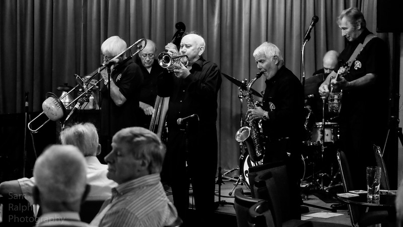 The Savannah Jazz Band