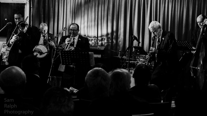 The Pedigree JAzz Band